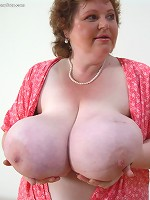 hot angels with big hudge bumpers
