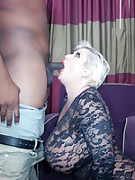 Big Mounds Claudia Marie Starring In: Interracial Escort 2